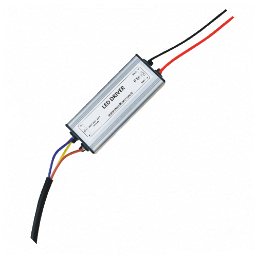25-36 Watt Led Driver IP65